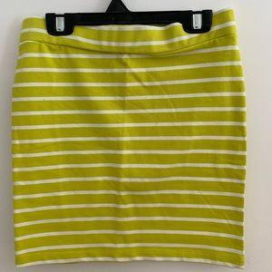 NWOT - FOREVER 21 skirt
